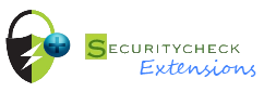 logo security check pro